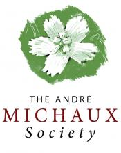 The Andre Michaux Society logo