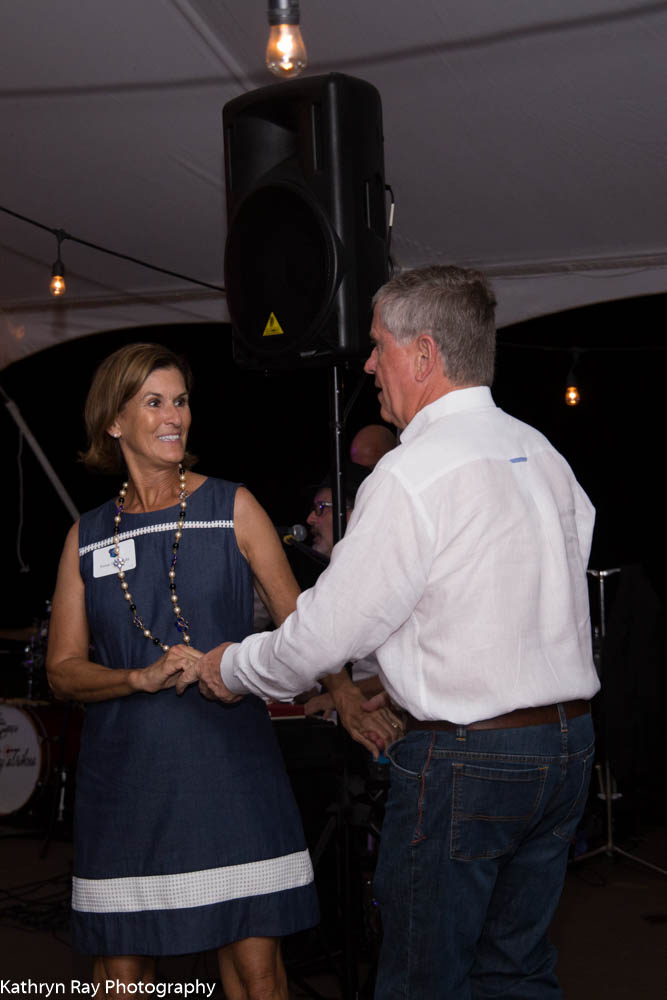 The Denim Ball Raises More Than 115 000 Blue Ridge