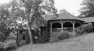 Buck Spring Lodge