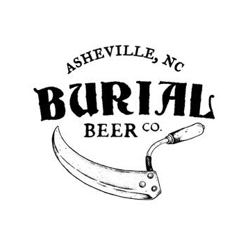 Image result for Burial Beer logo