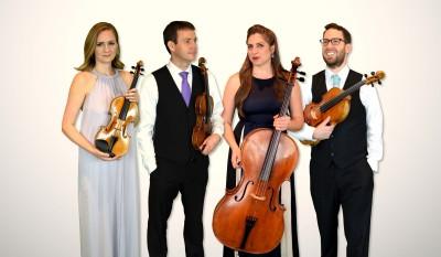 Kontras Quartet