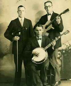 North Carolina Ramblers