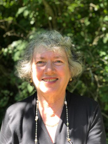 Nancy Hirschland Ramage